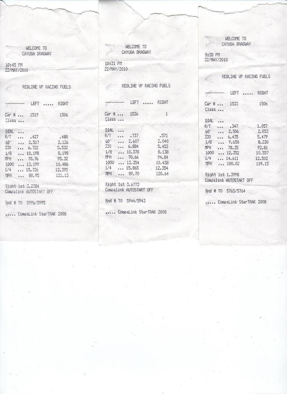 2008 BMW 335i Procede V4, AutoTune, 6MT 1/4 mile Drag