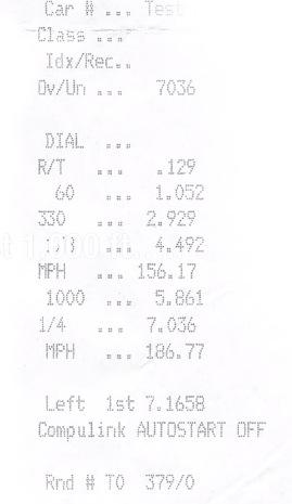 1996 Toyota Supra E.Kanoo Drag Supra Titan 1/4 mile Drag