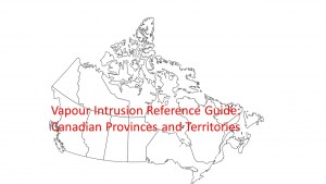 A one-page reference guide is provided for each province or territory listed below.