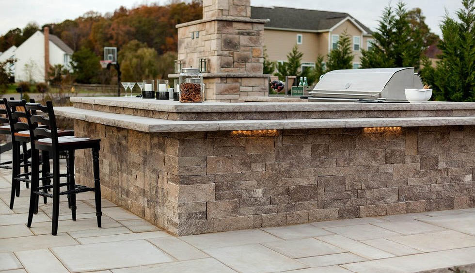 TechoBloc  MiniCreta Architectural Collection  Draguns
