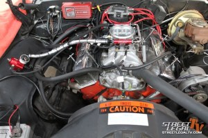 One Day to EFI: EZ EFI Conversion on a '68 Camaro  Dragzine