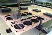 sce offers custom cut head gasket