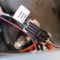 Ez Efi Wiring Diagram Simple Crane Fuel Pump Harness For A Fast Phase Linear Uv10