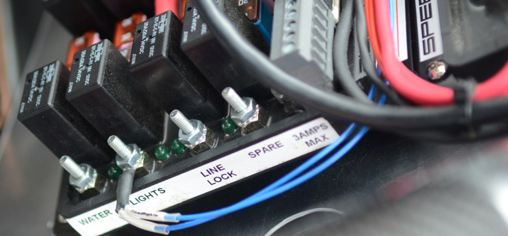 medium resolution of race car wiring harness wiring diagram onlineproject blown z06 wiring process simplifies a complex race car