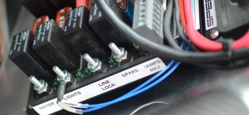 small resolution of electrical wiring drag race