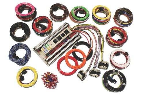 small resolution of l motor swap wiring harnes