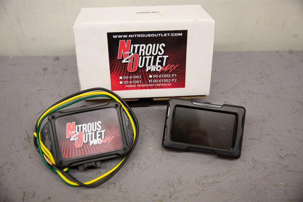 medium resolution of nitrous made easy wiring progressive control from nitrous outlet