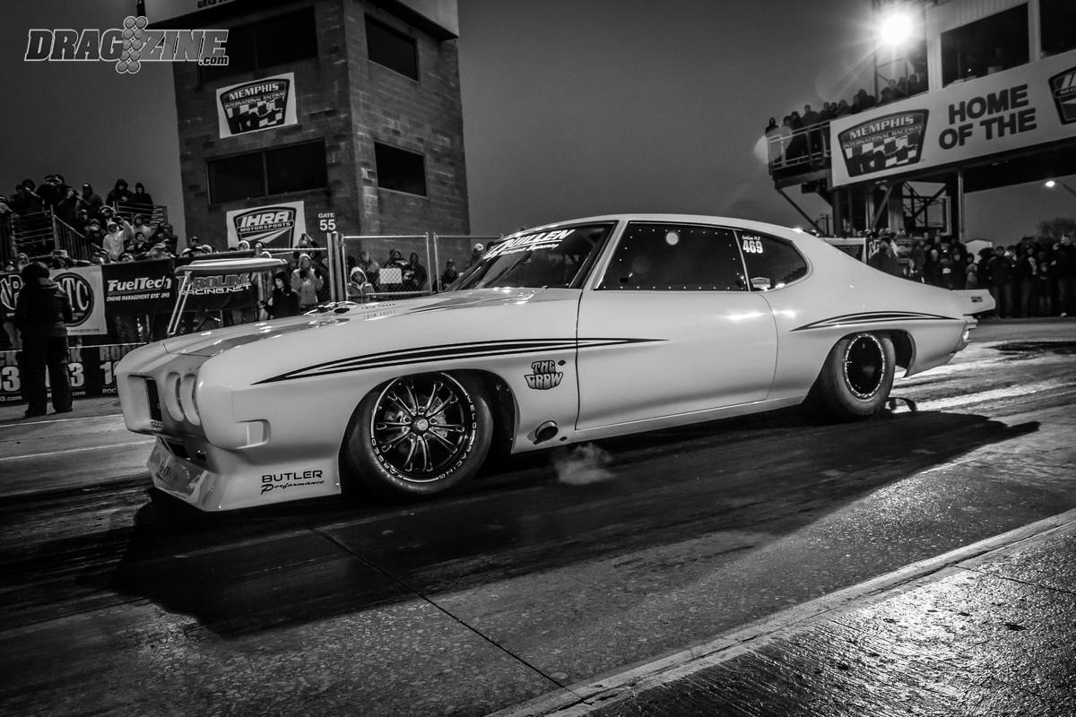 Memphis Outlaw Street Car Reunion II Photo Extra Dragzine