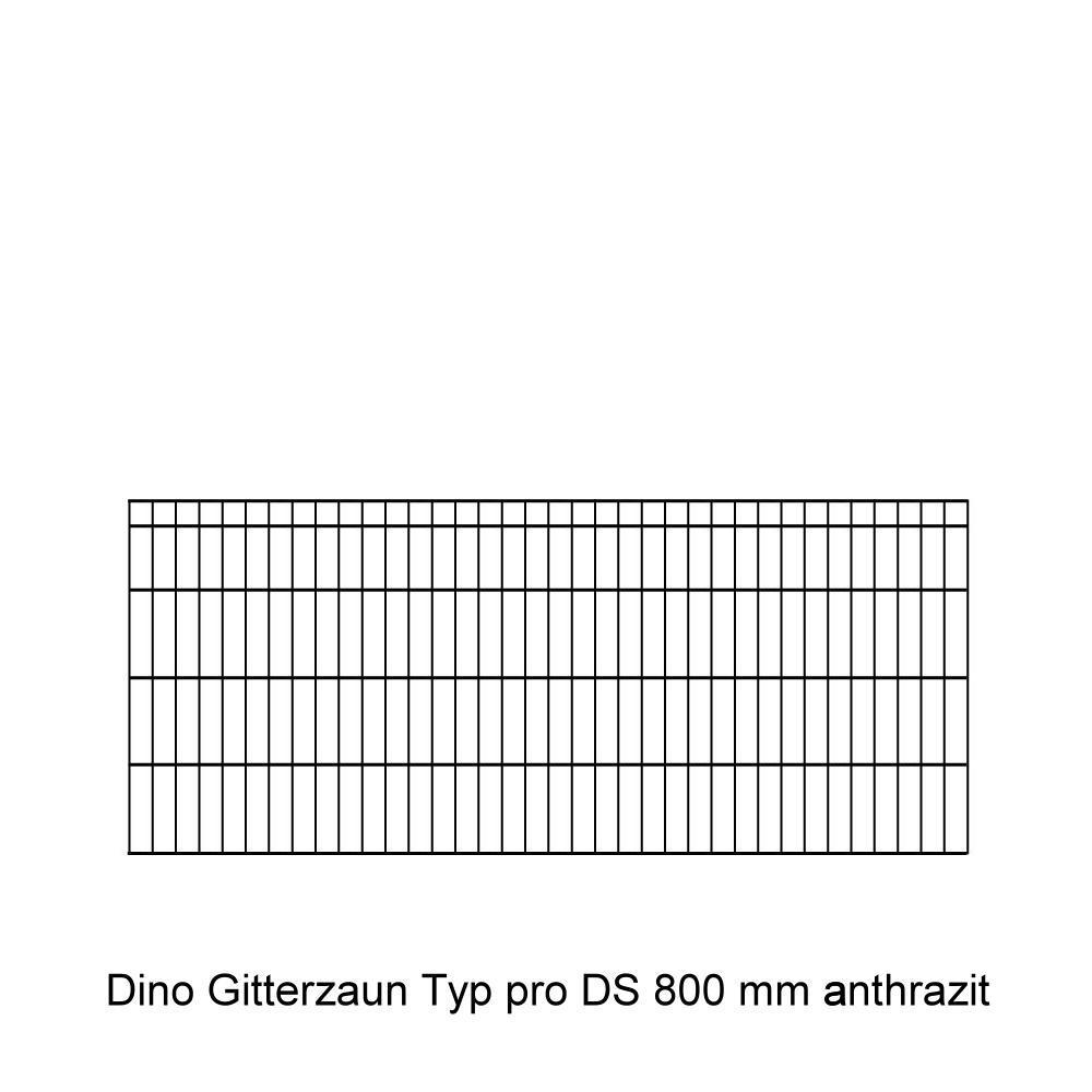 S Zaeune Gitterzaun Hersteller Gitterzaun Typ Dino Dino Pro Ds Dino Pro Ds Gitter