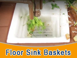 DrainNet Restaurant Plumbing Supplies Grease Traps and
