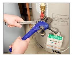 Toronto Plumbing Company for Leaky Hot Water Tank Repair