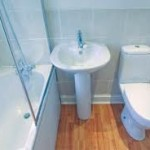 Bathtub installation and plumbing Brampton