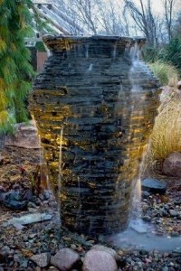 Outdoor Fountains Trend - DrainRooter Plumbing