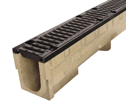 Aco S Range Channels And Accessories Drainstore