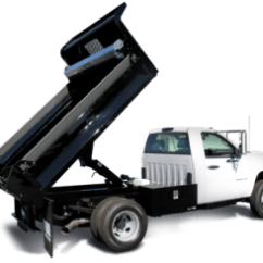 Wheelchair Lift For Truck Chair Set Of 4 Dump Bodies In Springfield Il | Drake-scruggs Equipment