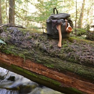 survival bushcraft