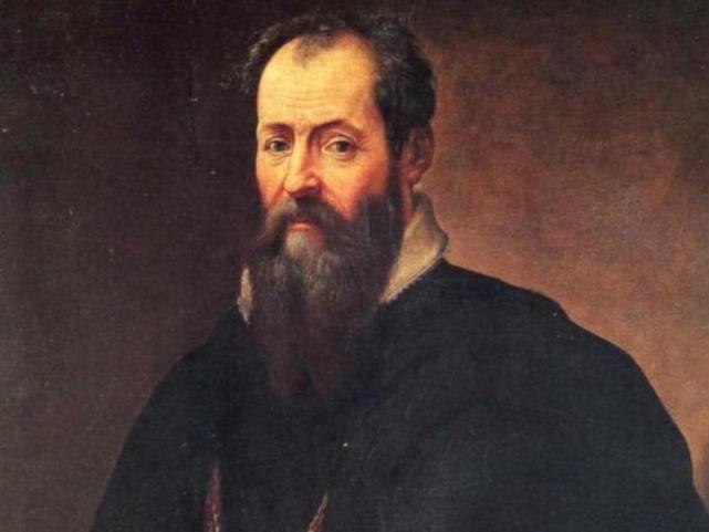 Ο Τζόρτζιο Βαζάρι ήταν Ιταλός ζωγράφος, αρχιτέκτονας, συγγραφέας και ιστορικός.