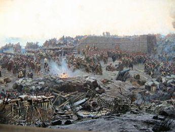 Ο Κριμαϊκός Πόλεμος (1853-1856)