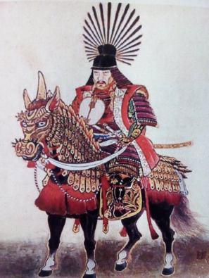 Χιντεγιόσι: Ο Ναπολέων της Ιαπωνίας