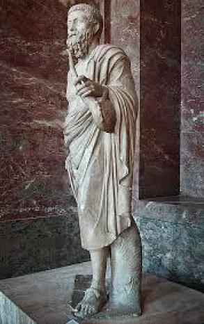 Ο Σημωνίδης ο Αμοργίνος