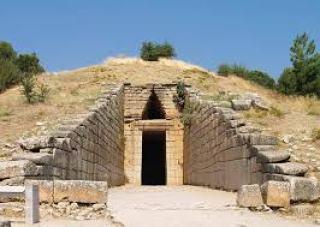 Ατρέας, ο γενάρχης των Ατρειδών