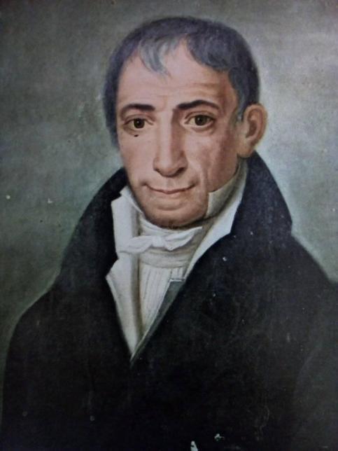 Ο Αδαμάντιος Κοραής (1748-1833)