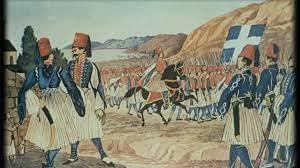 Ο στρατός του Καποδίστρια