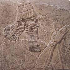 Σαργών Α', ο πρώτος αυτοκράτορας του κόσμου