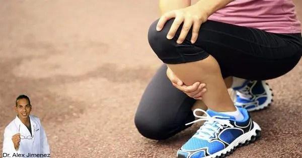 El Paso Chiropractor - Healing Shin Splints