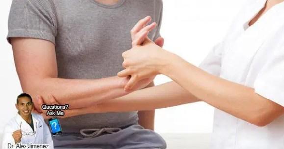 tetik parmağı yaralanma kayropraktik bakımı el paso tx.