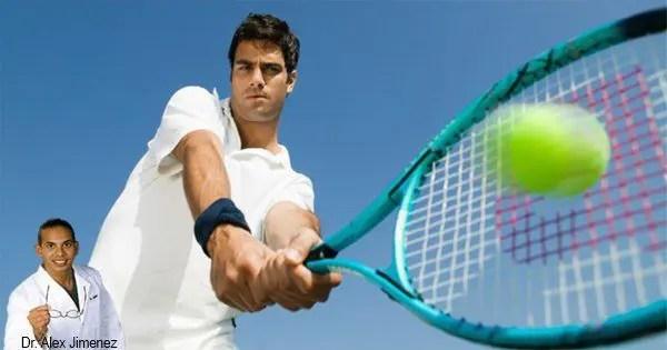 Tennis Elbow - El Paso Chiropractor