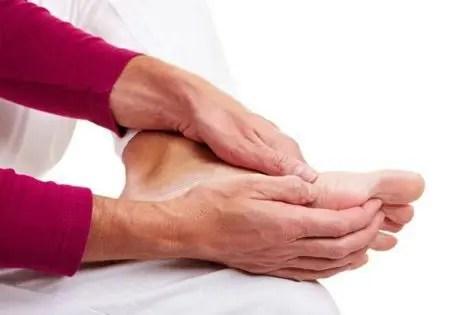 Избегайте артрита