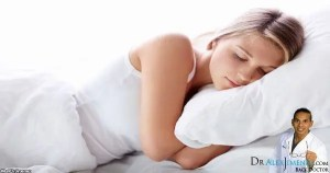 Blog Image    sleep positions back pain