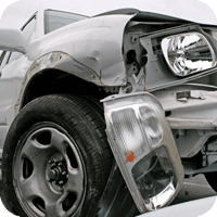 Car Accidents and Whiplash - El Paso Chiropractor
