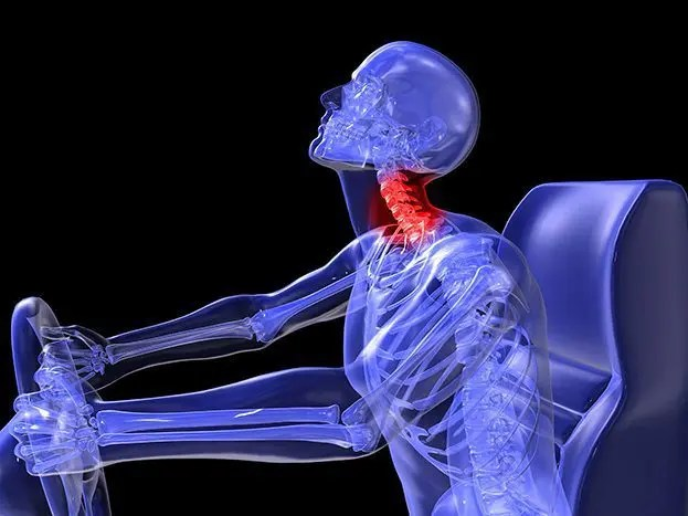 11860 Vista Del Sol, Ste. 128 Upper and Mid-Back Pain Causes El Paso, Texas