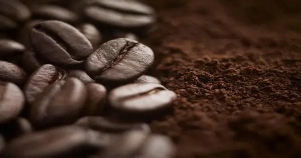 kahve çekirdekleri ve sebzeleri blog resmi