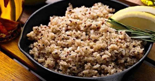 gambar blog mangkuk nasi