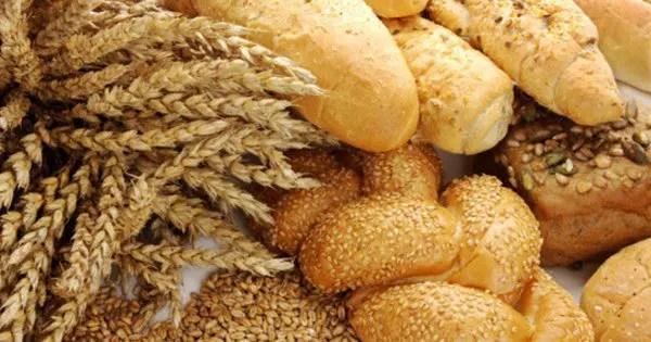 blog immagine di pane e frumento