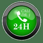 Зеленый вызов Dr J Теперь кнопка H
