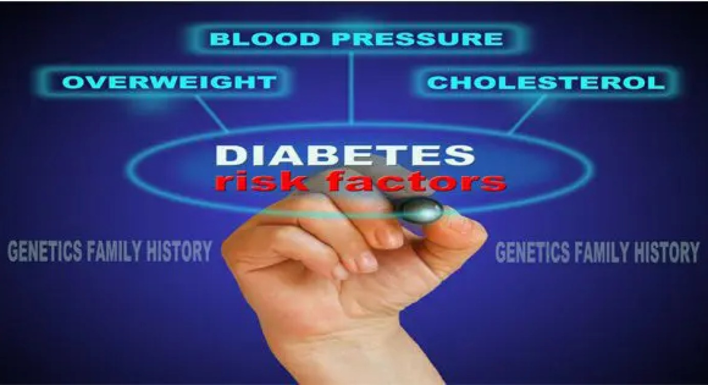 factor hereditario diabetes