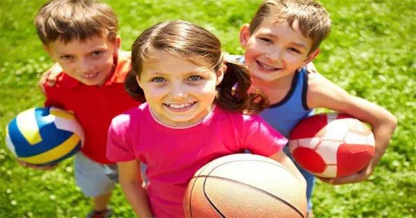 11860 Vista Del Sol, Ste. Kids and Strength Training