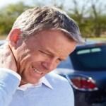 Neck Pain & Whiplash: Auto Accidents