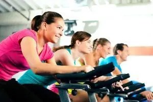 exercise spinclass M
