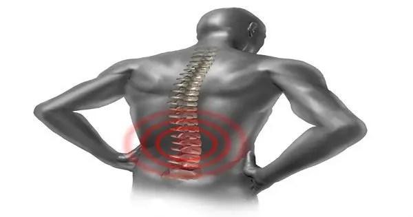 blog de imágenes de la imagen humana con dolor de espalda baja