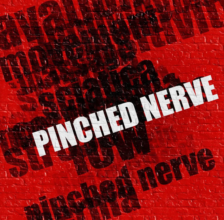 nervul ciupit în șold decât să trateze