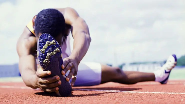Long Live Static Stretching