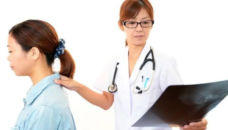 Cuello X Rayos - El Paso Chiropractor