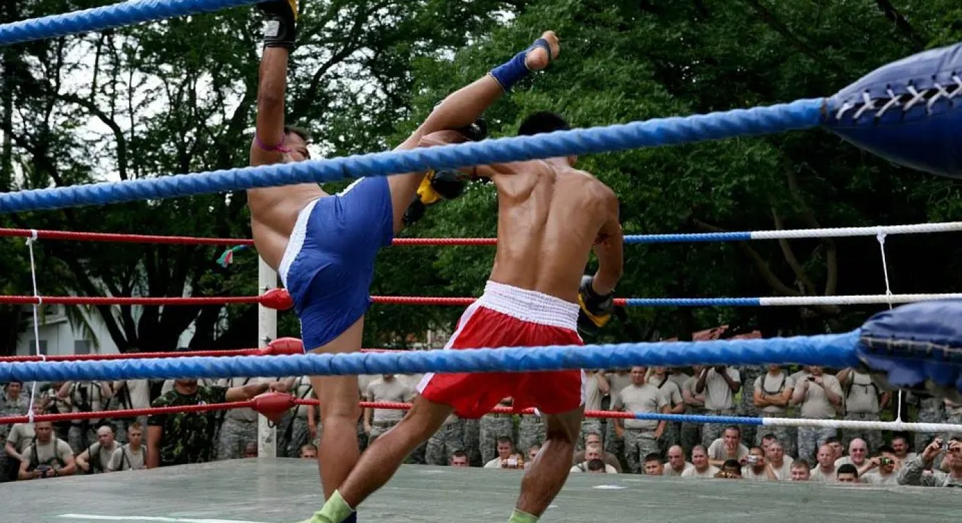 Muay Thai Fighters Injuries El Paso Tx Doctor Of Chiropractic