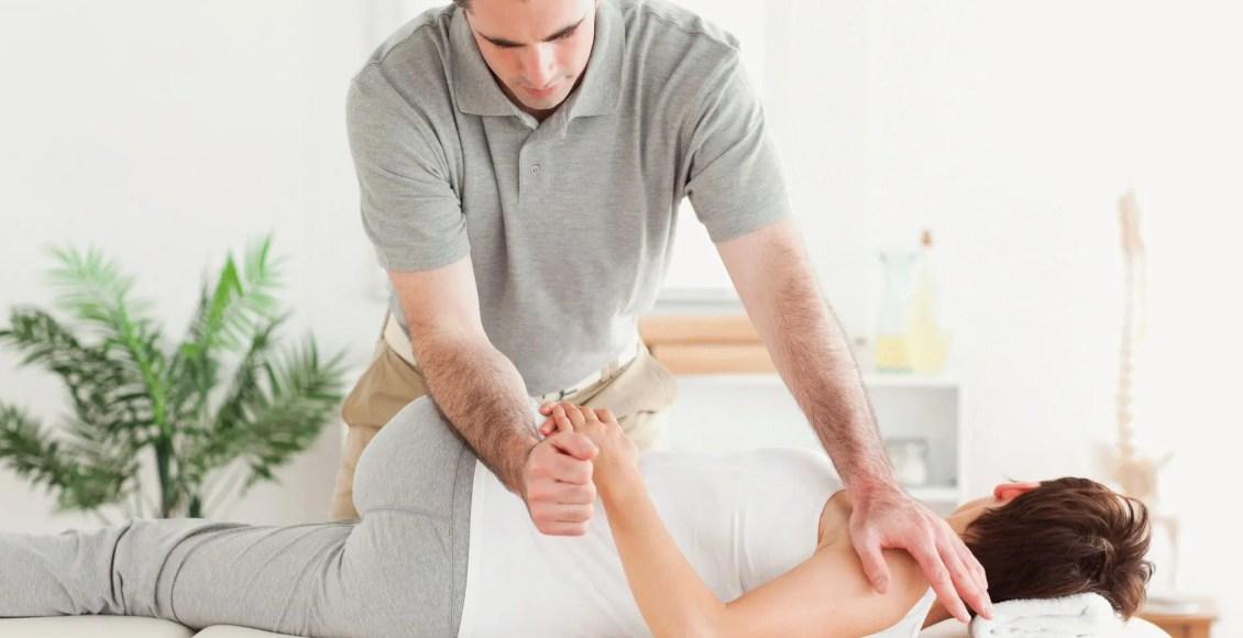 Herniated Diskler için Şiroterapi Teknikleri | El Paso Kiropraktörü