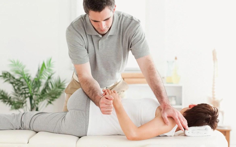 Técnicas de quiroterapia para discos herniados | Chiropractor de El Paso